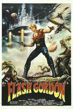 Movie Flash Gordon