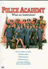 Movie Police Academy