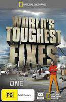 Worlds Toughest Fixes