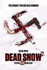 Movie Dead Snow: Red vs. Dead