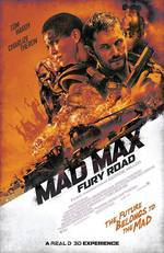Movie Mad Max: Fury Road