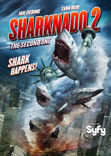 Movie Sharknado 2: The Second One
