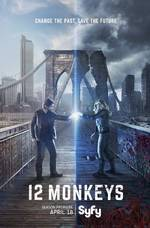 Movie 12 Monkeys