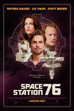 Movie Space Station 76