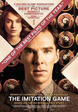 Movie The Imitation Game