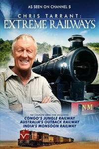 Chris Tarrant: Extreme Railways