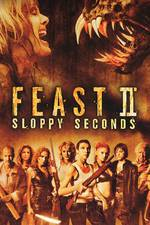 Movie Feast II: Sloppy Seconds