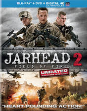 Movie Jarhead 2: Field of Fire