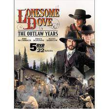 Movie Lonesome Dove: The Outlaw Years