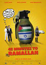 Movie 45 Minutes to Ramallah
