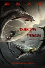 Movie Sharktopus vs. Pteracuda