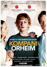 Movie The Orheim Company