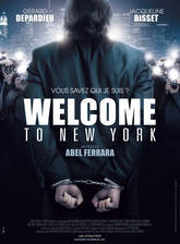 Movie Welcome to New York