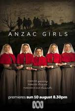 Movie Anzac Girls