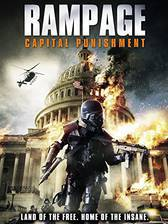 Movie Rampage: Capital Punishment