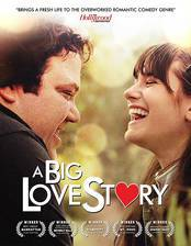 Movie A Big Love Story