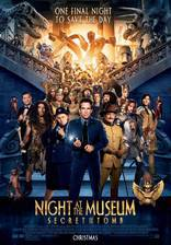 Movie Night at the Museum: Secret of the Tomb