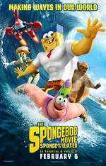 Movie The SpongeBob Movie: Sponge Out of Water