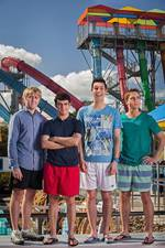 Movie The Inbetweeners 2