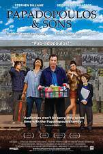 Movie Papadopoulos & Sons
