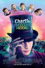Movie Charlie and the Chocolate Factory