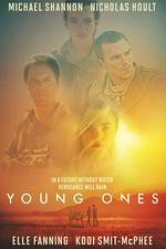 Movie Young Ones
