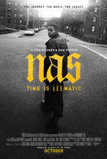 Movie Nas: Time Is Illmatic
