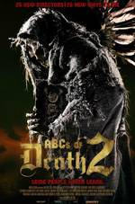 Movie The ABCs of Death 2