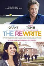 Movie The Rewrite