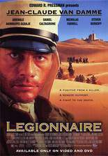 Movie Legionnaire
