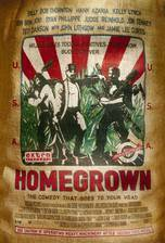 Movie Homegrown