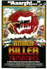 Movie Attack of the Killer Tomatoes!