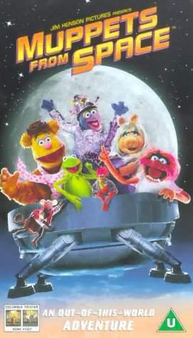 Gallery screenshot movie muppets from space