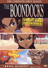 Movie The Boondocks