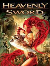 Movie Heavenly Sword