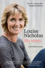 Movie Consent: The Louise Nicholas Story