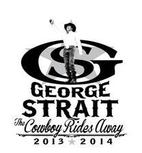 Movie George Strait: The Cowboy Rides Away