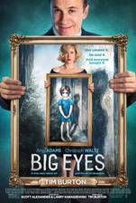Movie Big Eyes