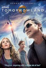 Movie Tomorrowland