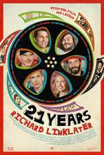 Movie 21 Years: Richard Linklater