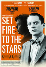 Movie Set Fire to the Stars