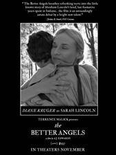 Movie The Better Angels