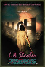 Movie L.A. Slasher