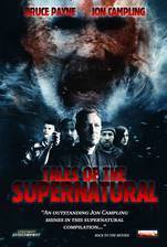 Movie Tales of the Supernatural