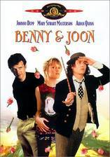 Movie Benny & Joon