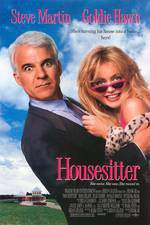 Movie HouseSitter