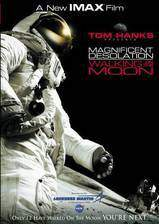 Movie Magnificent Desolation: Walking on the Moon 3D
