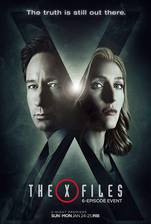 Movie The X Files
