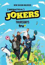 Movie Impractical Jokers