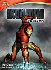 Movie Iron Man: Extremis